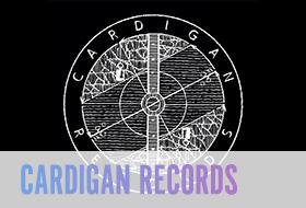 Cardigan Records