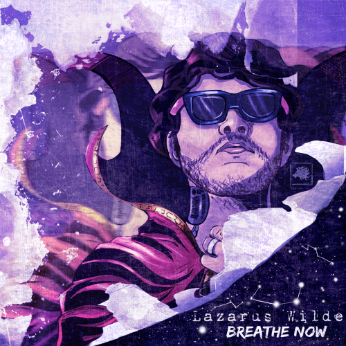 1600 X 1600 Digital Breathe Now Cover