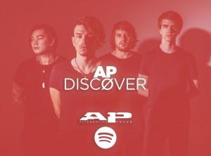 Ap discover promo
