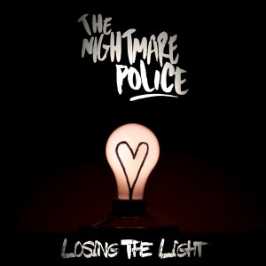 losing the light cover